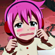 Young Meredy Avatar