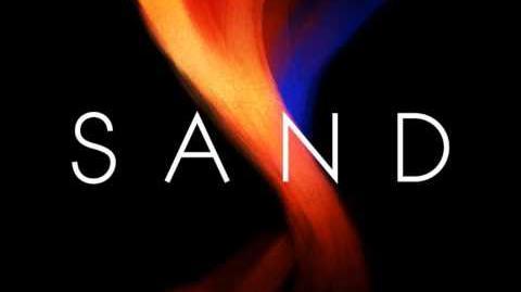 Sand - Nathan Lanier
