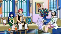 Daphne talks about Metamo-chan