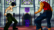 Elfman and Gray face off Jose