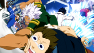 Elfman and Gray vs. Other Mages