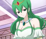 Hisui's sad expression