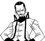 Master Conbolt