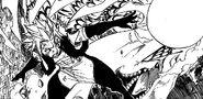 Sting Dodging Scissors Runner's Attack