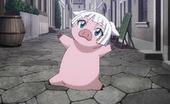 Dusza Zwierzęcia: Świnka