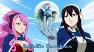 Opening 14 - Meredy and Ultear