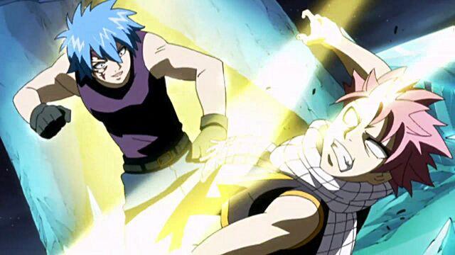 File:Jellal punches Natsu.jpg