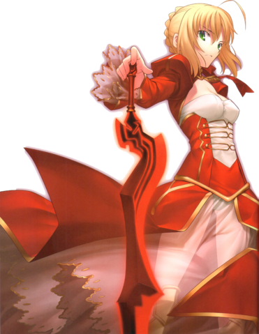 File:Saber Fate Extra Takeshi2.png