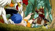 Kawazu and Yomazu Attack Levy