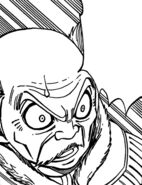 Makarov Reacting to DS Unison Raid