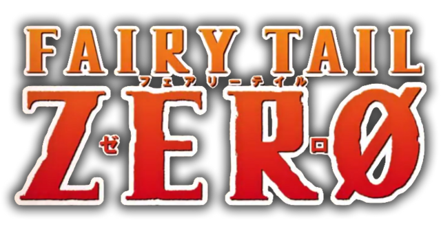 File:Fairy Tail Zero Logo.png