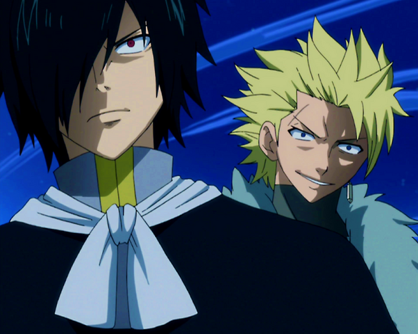 File:Rogue and Sting taunt Natsu.png