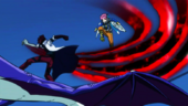 Poison Dragon's Crushing Fang