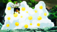 Egg Wall