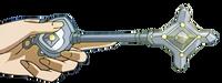 Ключ Малого Медвежонка