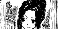 Natsu's Mother