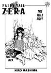 Fairy Tail Zerø: Глава 12