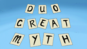 Duo Great Myth