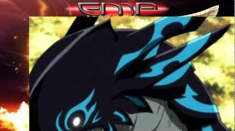Fairy Tail AMV Destruction Of Tenrou Island - Acnologia ᴴᴰ