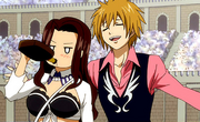 Hibiki Asking Cana Out