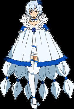 Yukino Aguria GMG