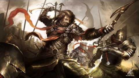 Crusade of Crannhyr (Shad Manning)