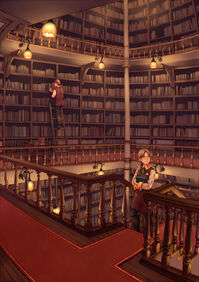 Vista Library