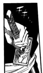 Ryu Katana