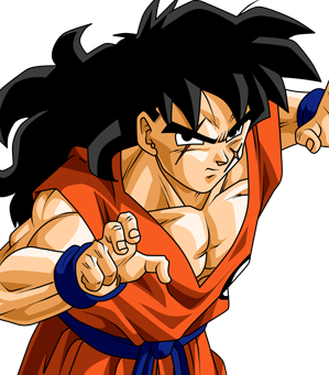 Image result for yamcha png
