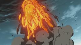 Soaring Dragon Flame
