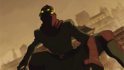 Omicron Ninja