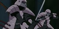 Surgent Samurai