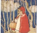 Little Red Riding Hood (disambiguation)