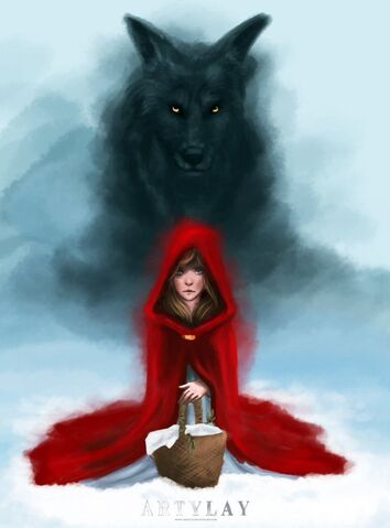 File:Red Riding Hood by Artylay.jpg