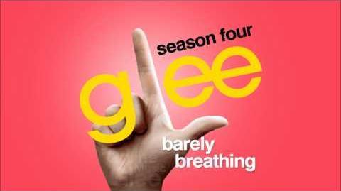 Barely Breathing - Glee HD Full Studio-0