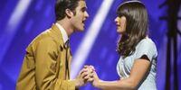 Rachel-Blaine Relationship