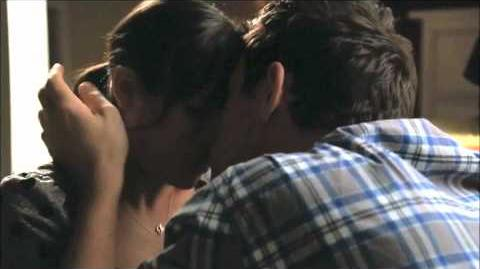 Finchel - You are the best thing that`s ever been mine HD