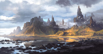 Nythan Highlands