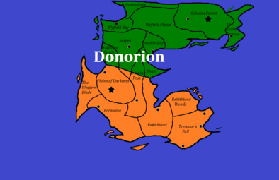 Current Donorion