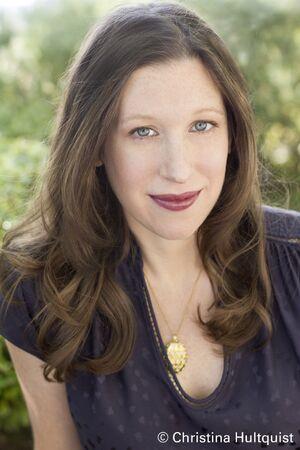 Lauren Kate1