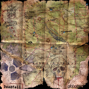 Map Deadfall