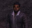 Reinforced Prison Jacket