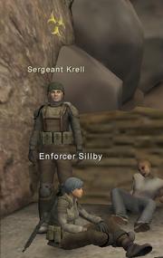 Krell Sillby