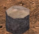 Node: Tree Stump