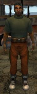 NPC Coriander Lowell