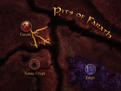 Pits of Faroth