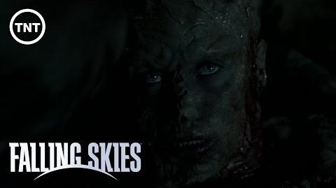 The Fallen Jeanne I Falling Skies I TNT