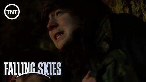 The Fallen Jimmy I Falling Skies I TNT