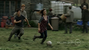Tessa Soccer