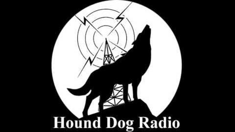 Hound Dog Radio-Hound Dog Radio